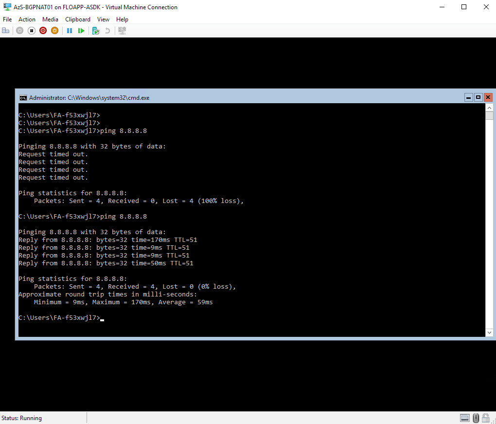 Deploy Azure Stack Development Kit on an Azure VM | Azure Stack